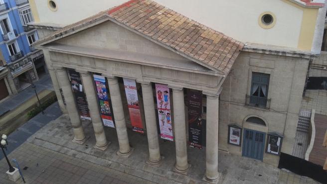 Marzà traslada al Ayuntamiento de Alicante la oferta para comprar el Teatro Principal y Barcala la declina