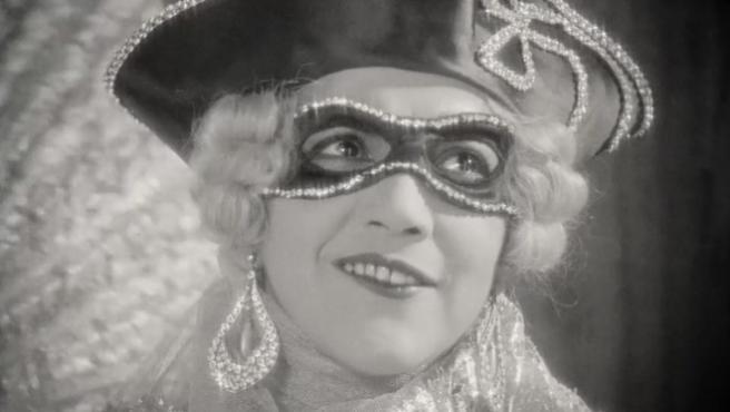 'Moral' (1928)
