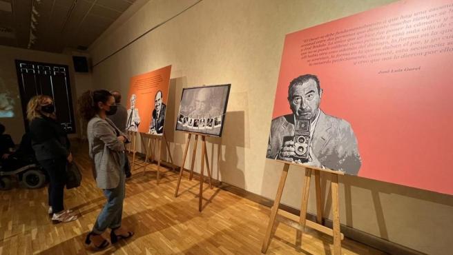 Paterna conmemora el centenario del nacimiento de Antonio Ferrandis con una exposición