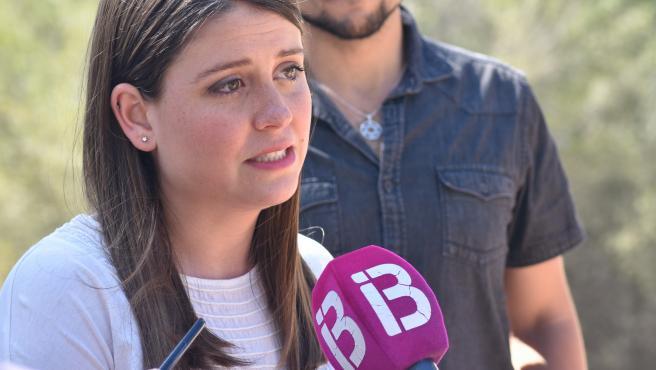 """Podemos celebra el traspaso de la ordenación turística al Consell de Mallorca pero defiende que """"llega tarde"""""""