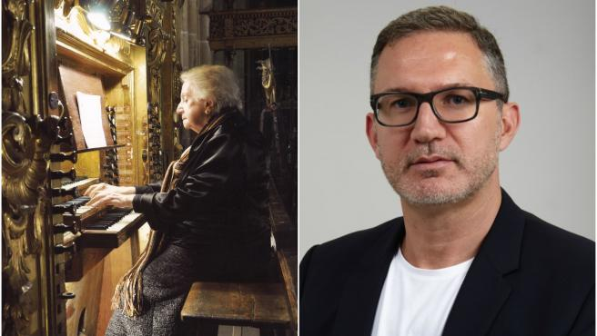 Montserrat Torrent y Gabriel Erkoreka, Premio Nacional de Música 2021.