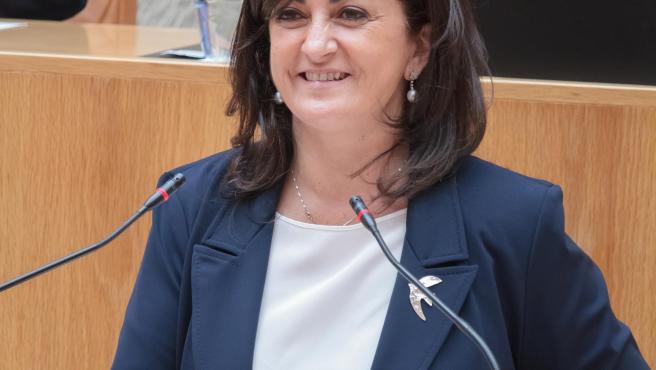Andreu apuesta por seguir mejorando la vida de los riojanos con responsabilidad para poner a la región en el siglo XXI