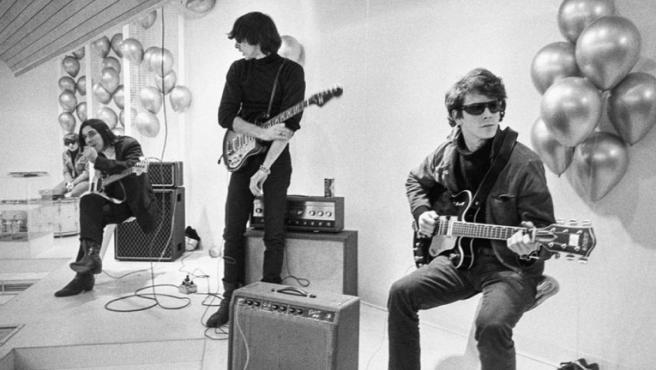 Todd Haynes dirige 'The Velvet Underground'