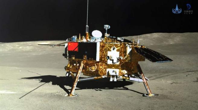 Ante una nueva carrera espacial: las potencias vuelven a la Luna para conquistar después Marte