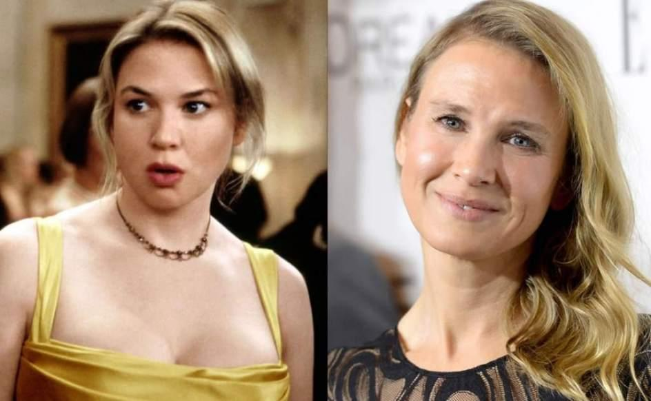 Fotos: Fotos: Los actores de Bridget Jones, 15 años ...
