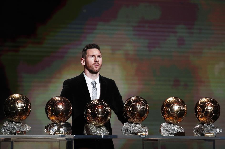Los 15 mejores deportistas de la década