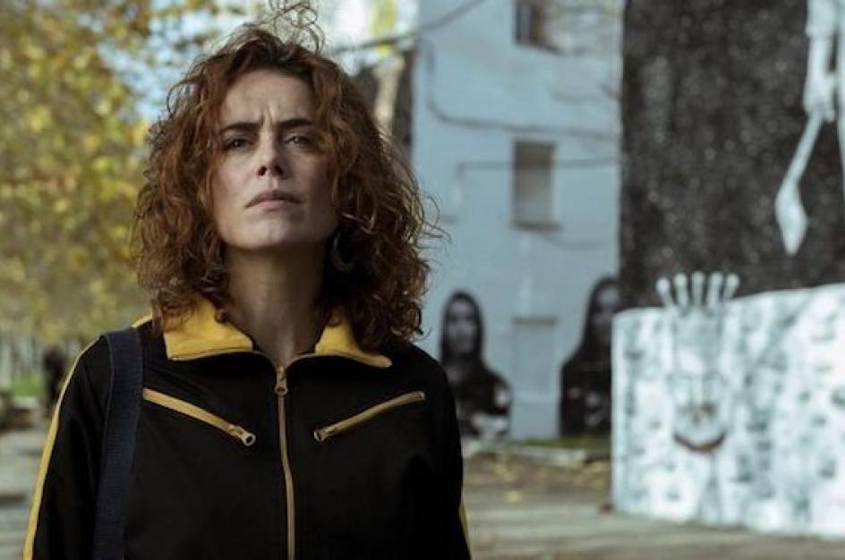 Presta atención a Patricia López Arnaiz en 'Ane', una de las actuaciones más explosivas del año