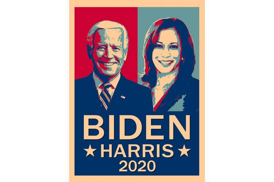 Joseph Robinette Biden Jr es un político estadounidense que ejerció como el 47° vicepresidente de los EE UU, de 2009 a 2017. Además, es el candidato demócrata a la presidencia en las elecciones de 2020.
