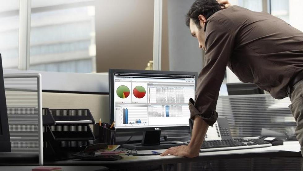 Actualmente existen diferentes soluciones tecnológicas para almacenar datos.