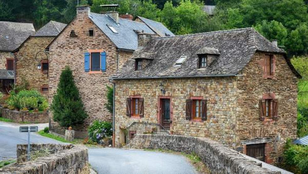 Vivir en un entorno rural aporta múltiples ventajas.