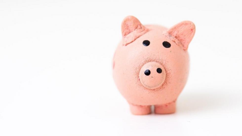 Ahorrar es más fácil gracias a algunas aplicaciones móviles.
