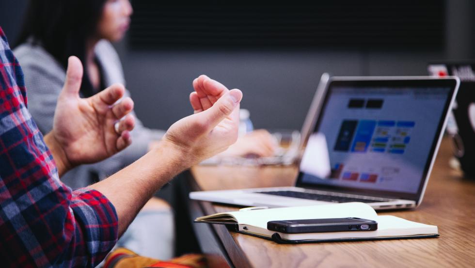 Un gestor ERP es ideal para pequeñas y grandes empresas.