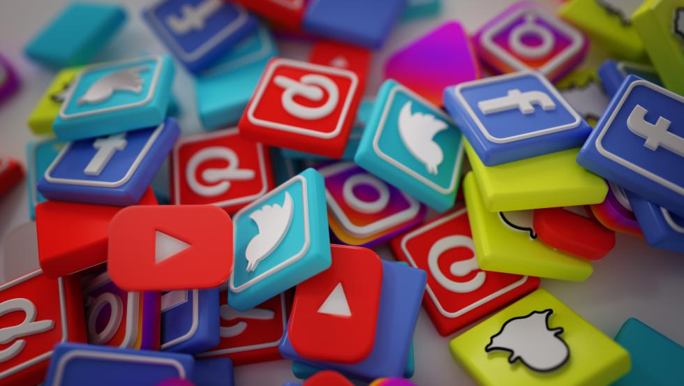 Las redes sociales son un buen canal para el engagement de los usuarios.