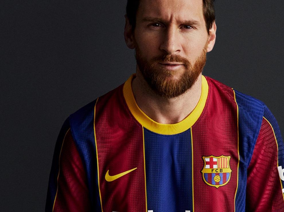 Planton De Messi Al Fc Barcelona No Se Presentara El Domingo A Las Pruebas Pcr