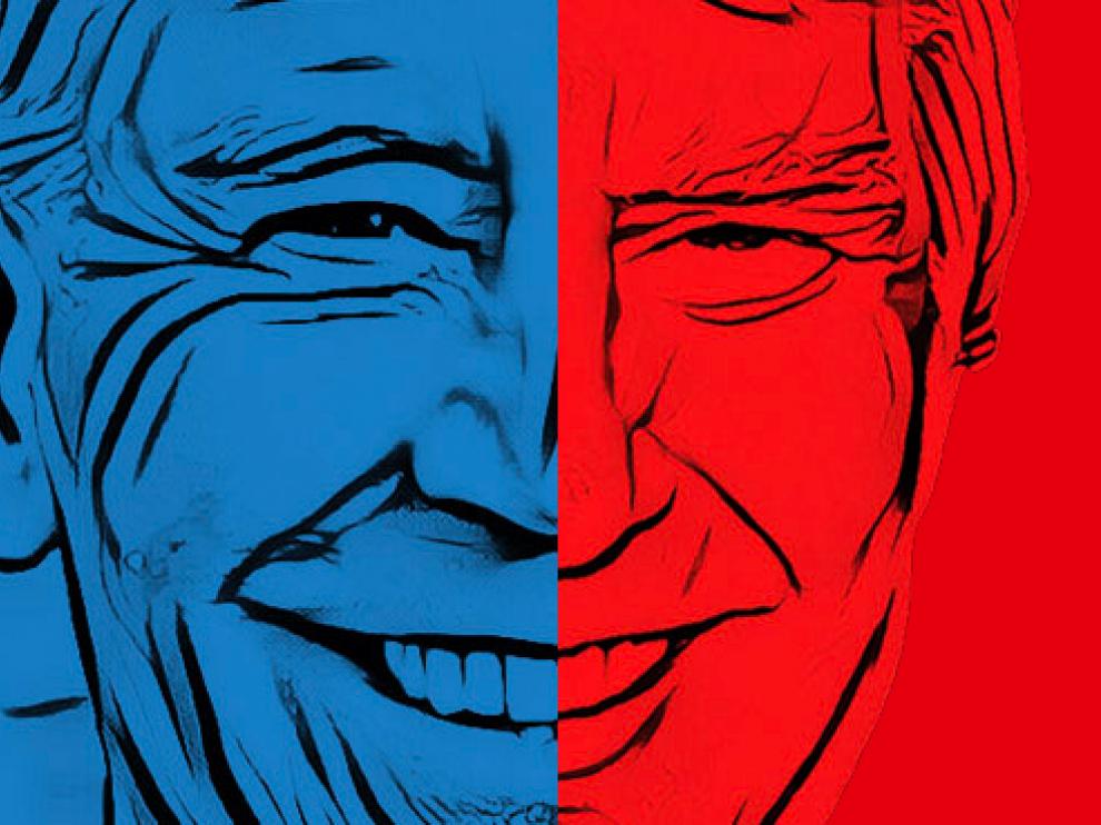 Elecciones EEUU cover image