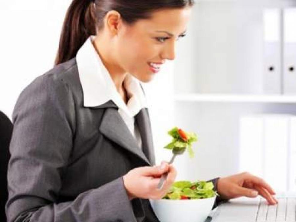 alimentacion para gente que trabaja de noche
