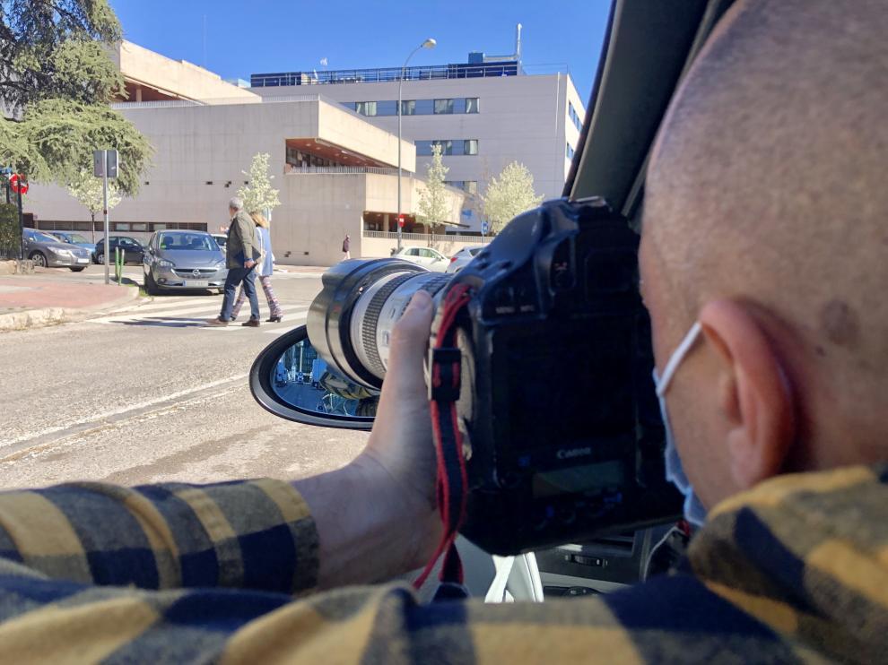 Detectives privados fichados para cazar 'in fraganti' al teletrabajador que abusa.