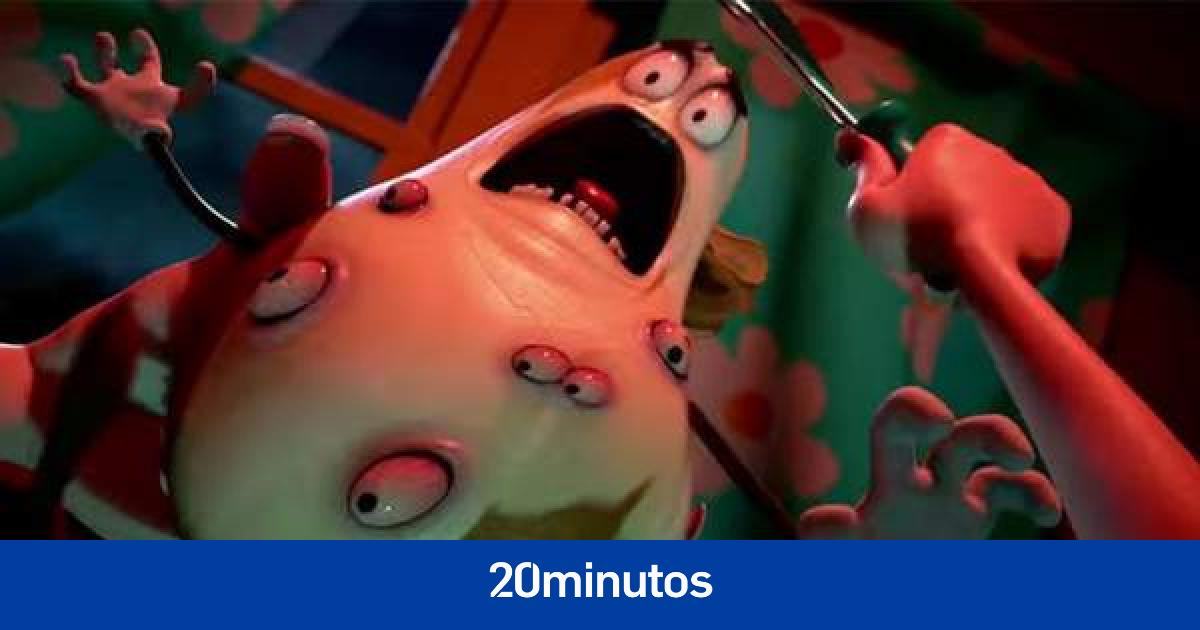 Revuelo Por Proyectar El Trailer De La Fiesta De Las Salchichas Antes De Buscando A Dory