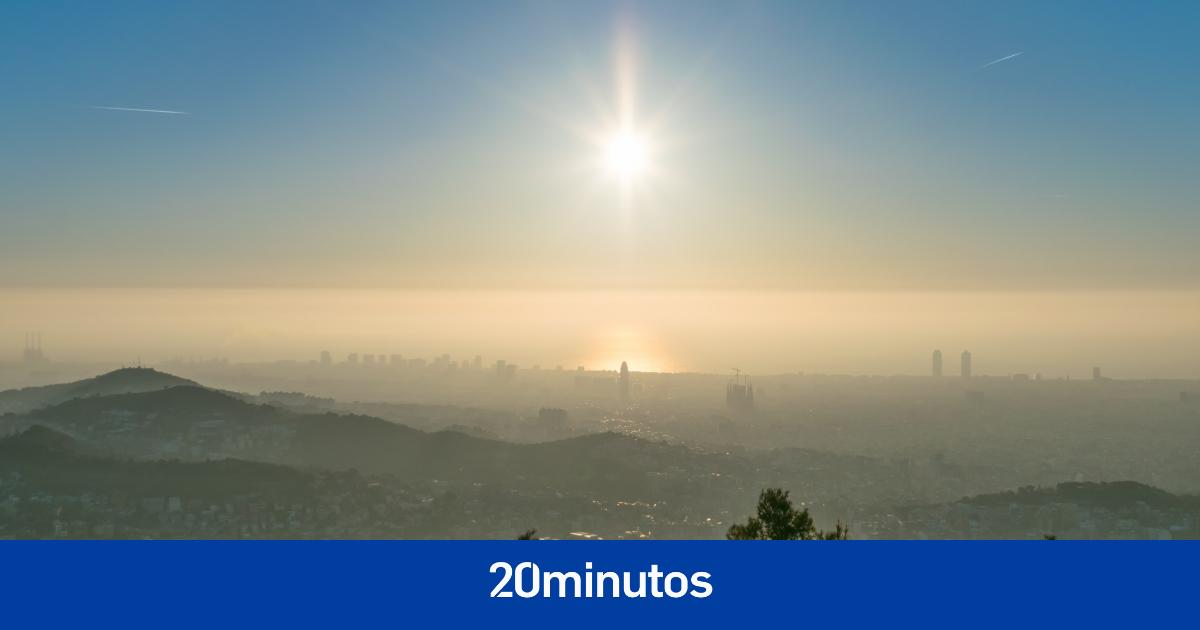 La contaminación sigue presente: un 88% de los españoles respiran aire sucio pese a los confinamientos