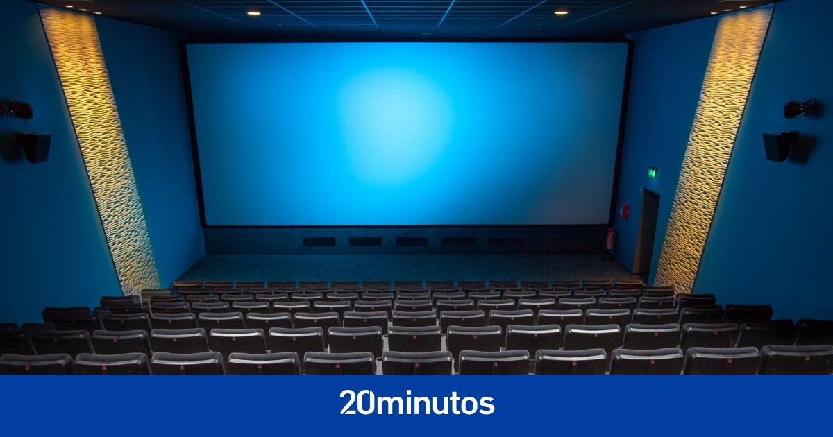Los cines ofrecen desde este lunes entradas a 3,50 durante cuatro días