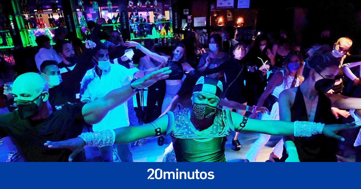 Castilla-La Mancha permitirá reabrir al ocio nocturno hasta las 3.00 horas y bailar en pista solamente en exteriores
