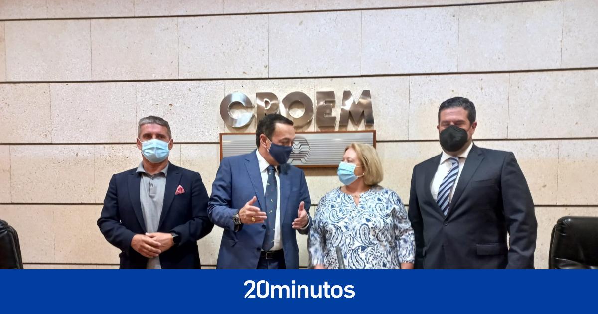 CROEM solicitará a Salud la vuelta a la normalidad del ocio nocturno en la Región a partir de la próxima semana