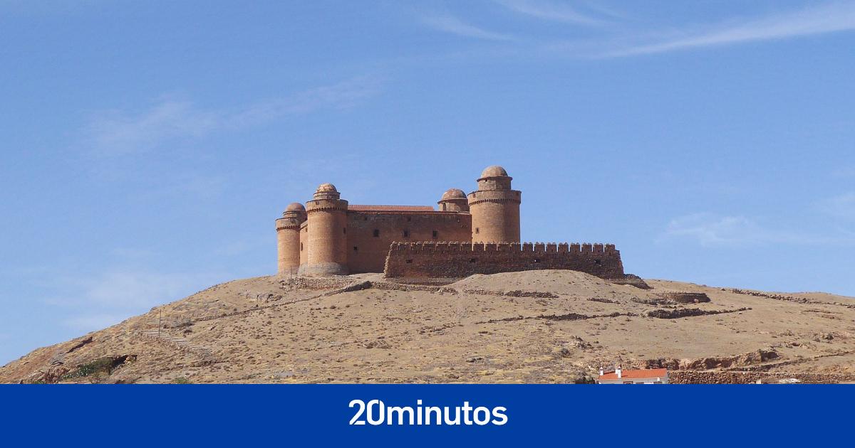 Juego de Tronos  elige el norte de Granada para rodar su precuela
