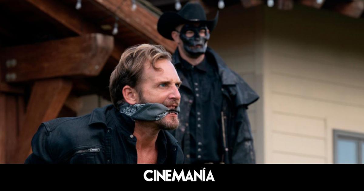 'La purga: infinita' debuta como la segunda más vista en la taquilla española