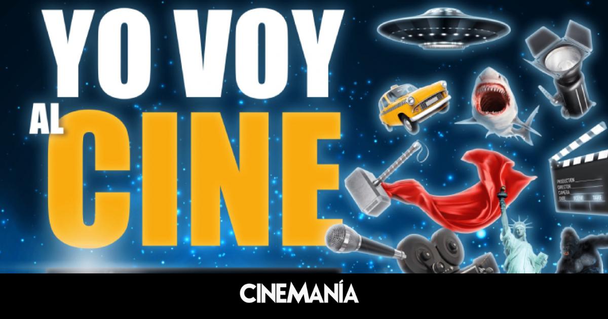 La Fiesta del Cine regresa a finales de este mes con cambio de nombre (y un aumento de precio)