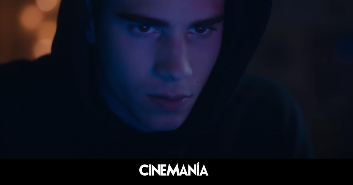 'A través de mi ventana': la 'Tres metros sobre el cielo' de Netflix ya tiene avance y fecha de estreno