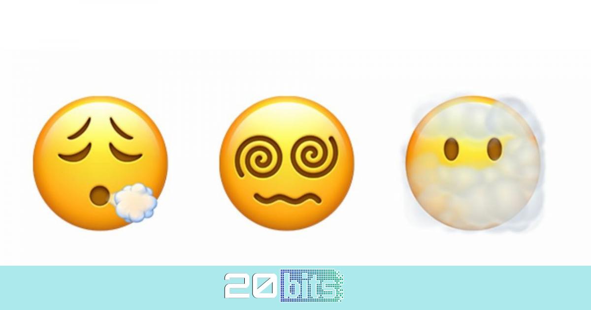 Todos Los Nuevos Emojis Que Llegan A Tu Iphone Con Ios 14 5 Esta Primavera