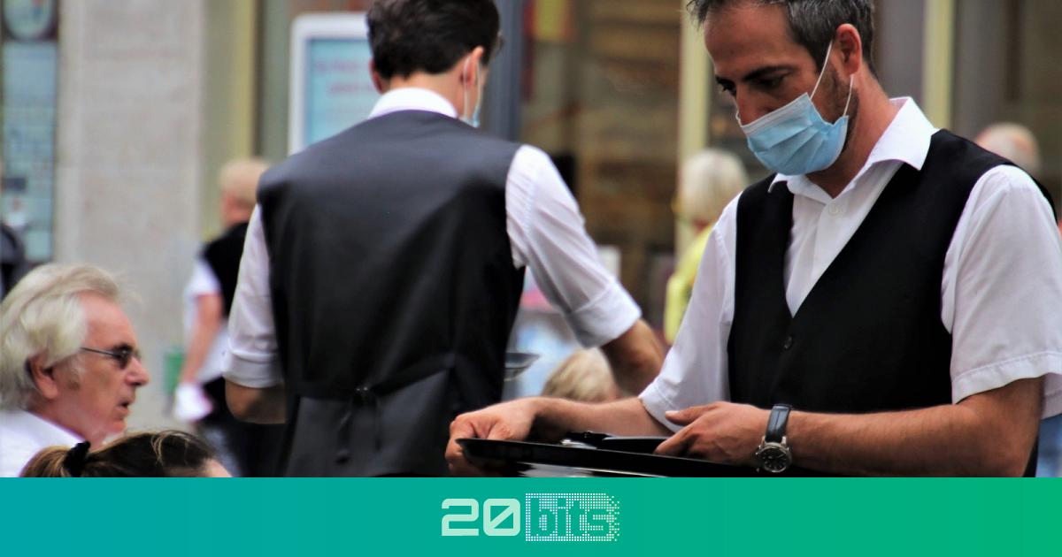 Apps, robots, sistemas anticovid... los avances tecnológicos para devolver a la normalidad a la hostelería pese a la pandemia