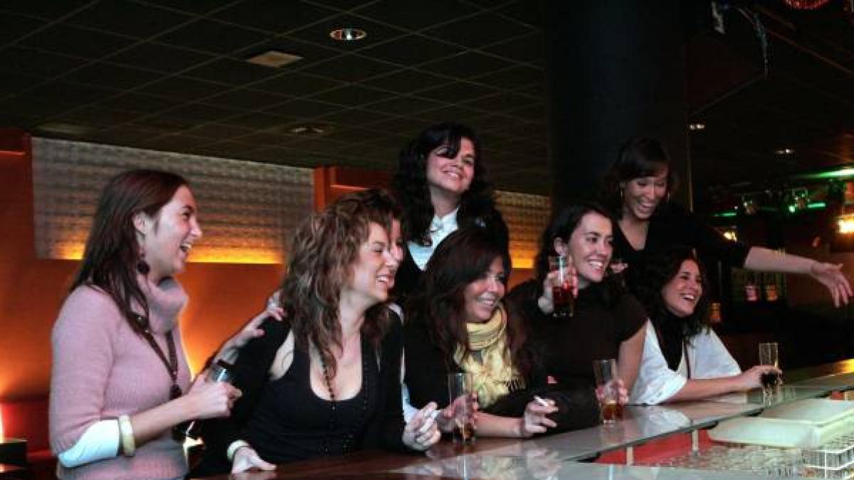 Mujeres solteras en barberà del vallès