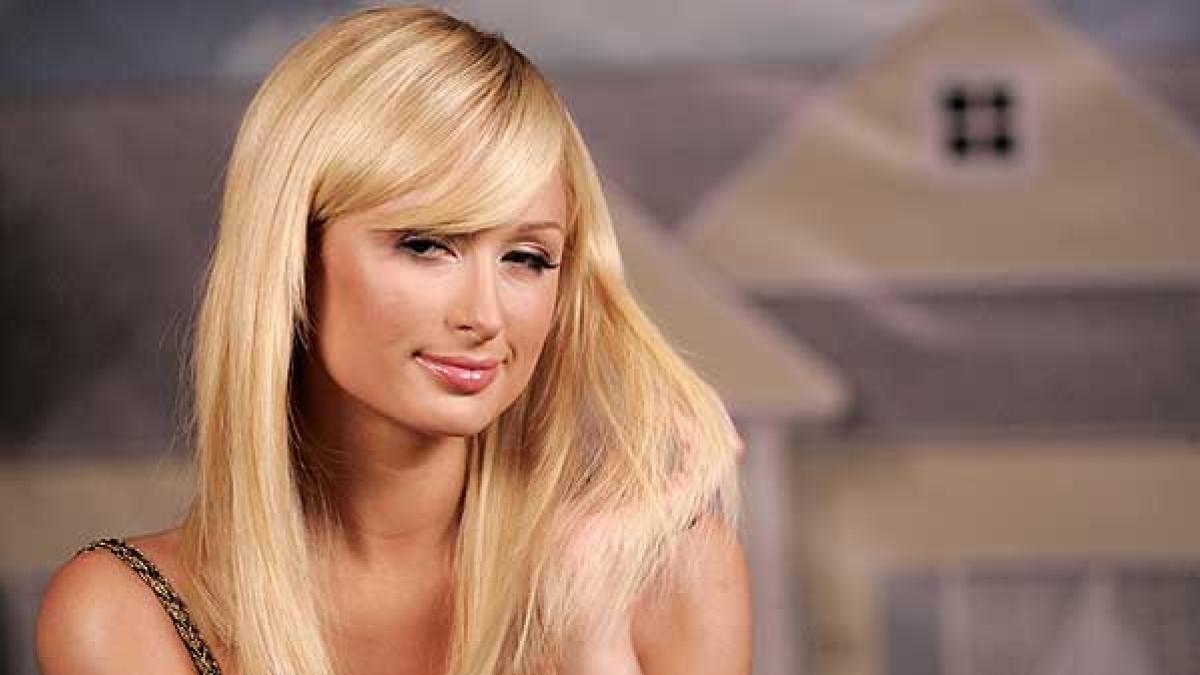 Paris Hilton habla por primera vez del vídeo porno que la