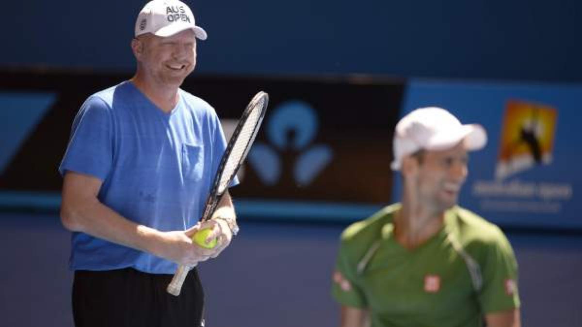Los 'Top Ten' se ponen en manos de leyendas del tenis para frenar a Nadal en el Abierto de Australia
