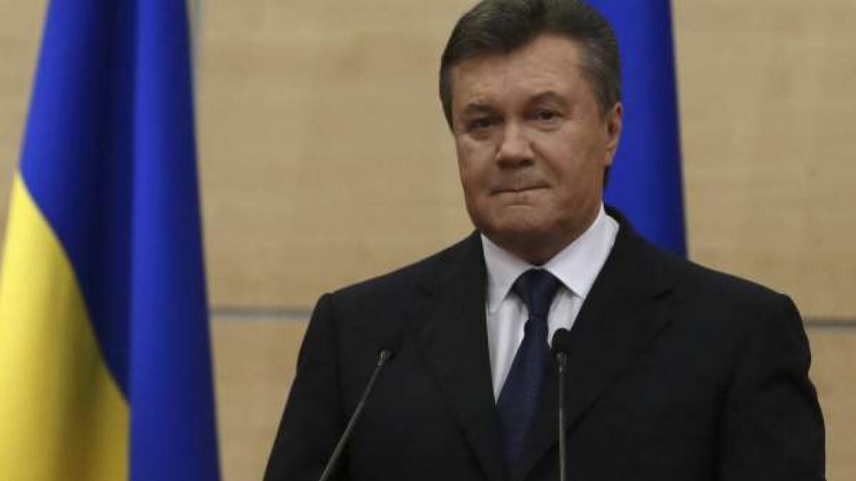 Viktor Yanukovich - Últimas noticias de Viktor Yanukovich en 20minutos.es