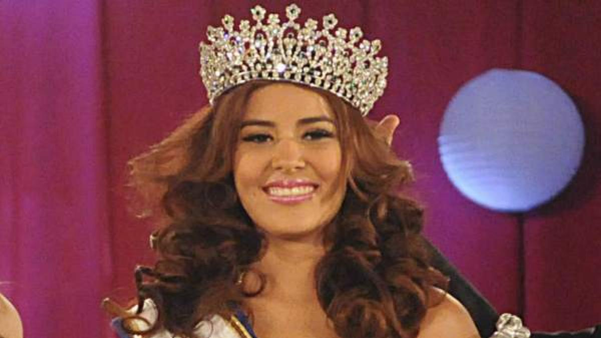 Hallan asesinadas a Miss Honduras 2014 y a su hermana