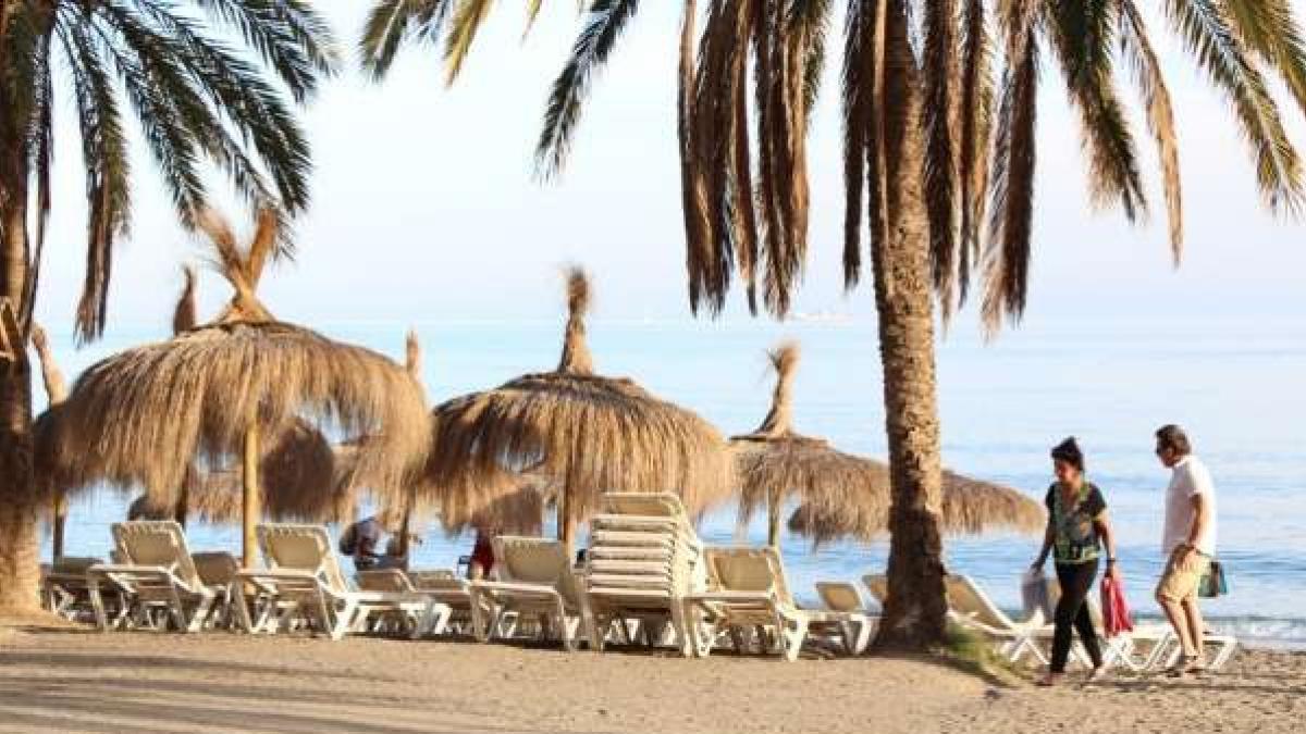 El Gobierno ve positivas las cifras de turismo pese a la quiebra de Thomas Cook y la incertidumbre internacional