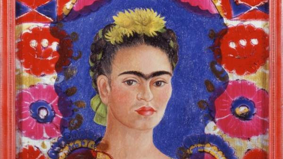 Sotheby's subastará un cuadro de Frida Kahlo valorado en 30 millones de dólares