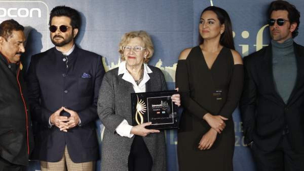 fundación mundial de diabetes esposa de anil kapoor