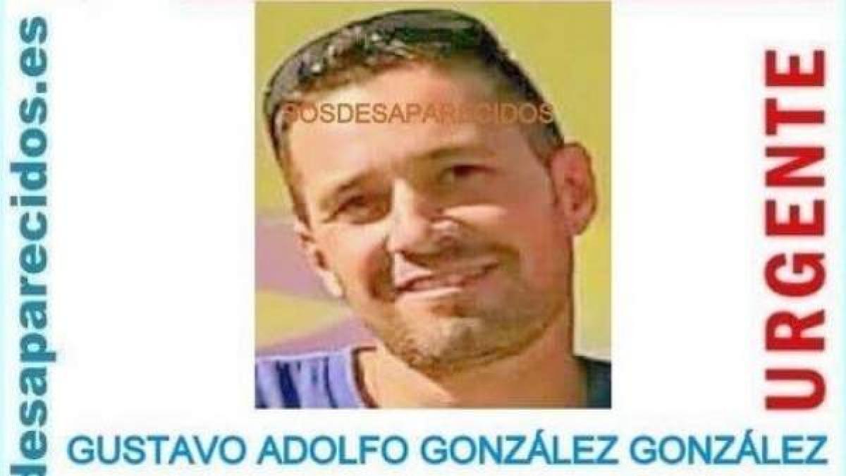 Encuentran sano y salvo al hombre de 41 años desaparecido en Las Palmas de Gran Canaria