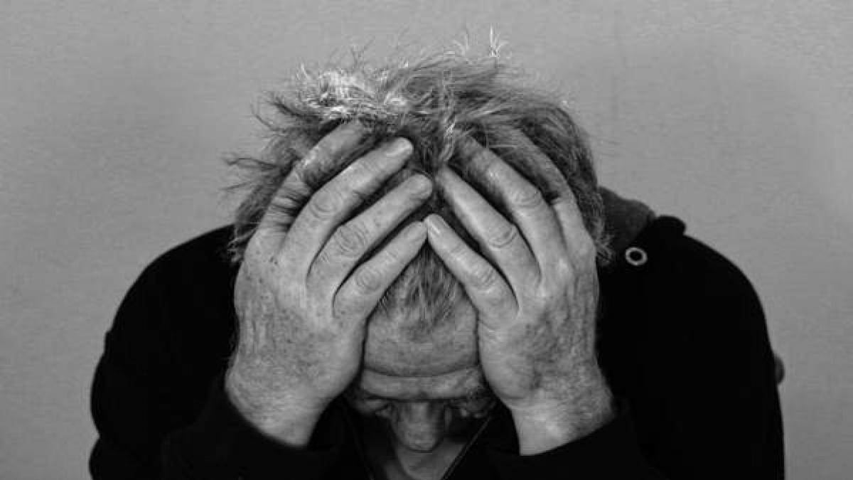 ¿En qué consiste un brote psicótico? Estas son las claves de los episodios como el que sufrió Ángel Martín