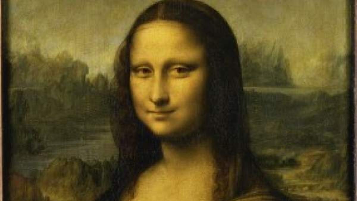Una réplica de la Mona Lisa, a subasta en París por 200.000 euros