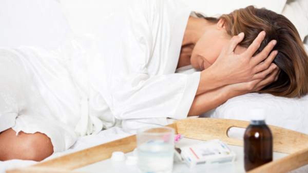 Tres cosas que debes hacer para evitar el dolor de cabeza, según neurocientíficos