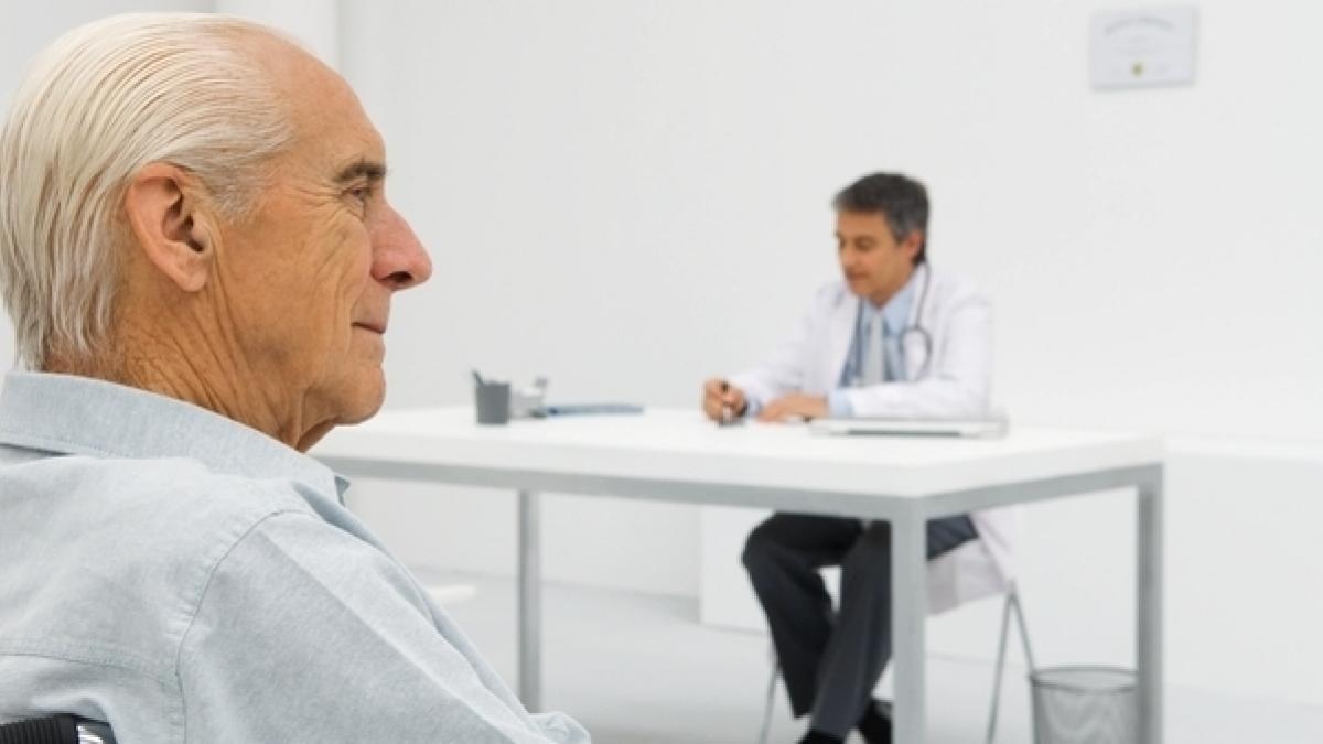 Que es geriatria segun la oms