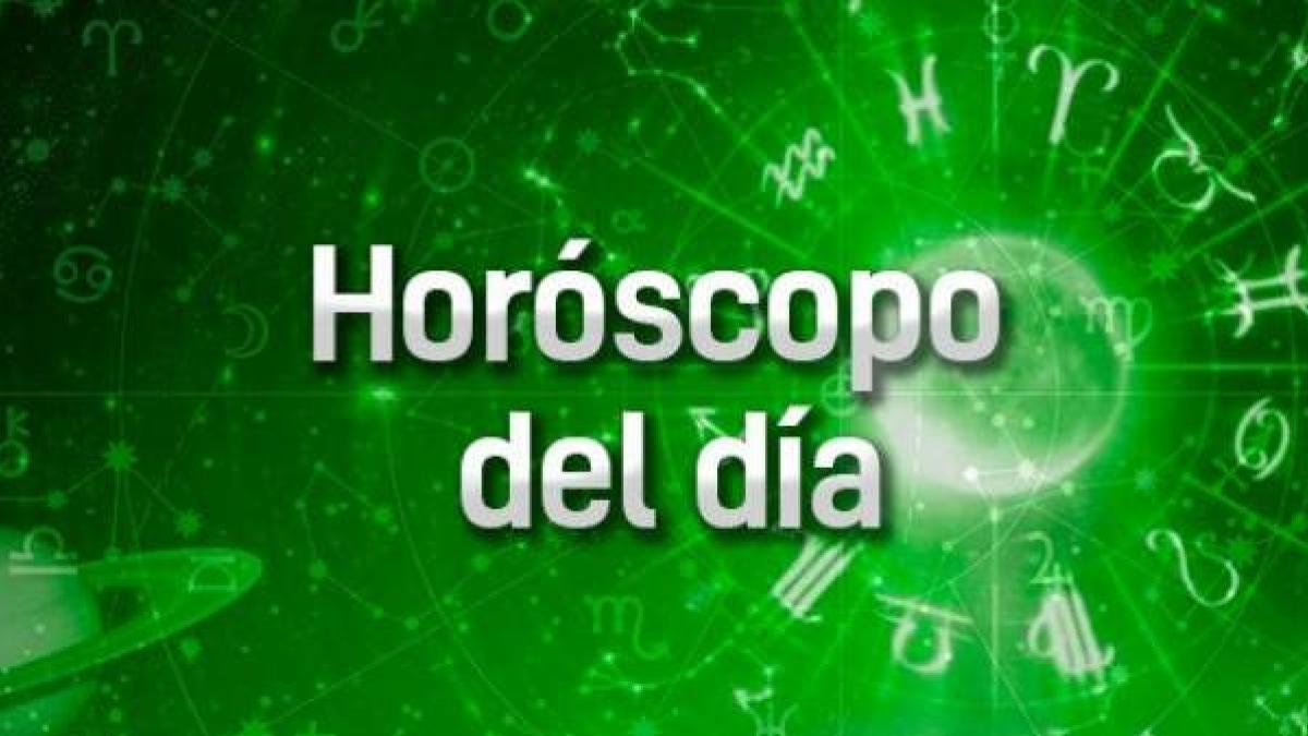 Tu horóscopo diario: sábado 16 de enero de 2021
