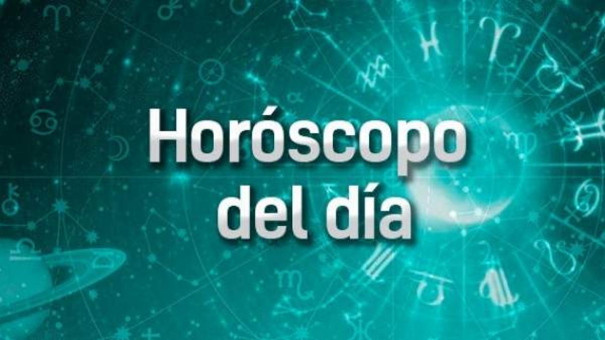 Tu horóscopo diario: martes 12 de enero de 2021