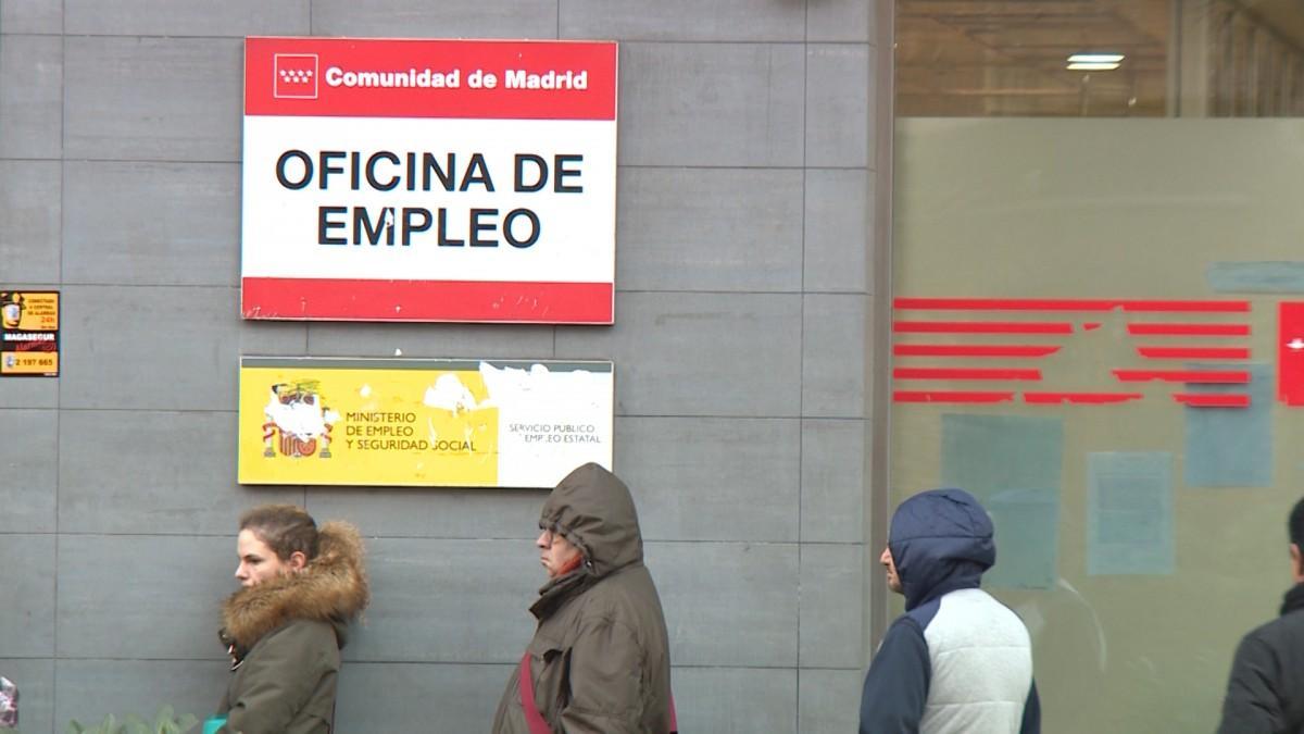 España pierde 53.114 trabajadores en el peor noviembre laboral desde 2013