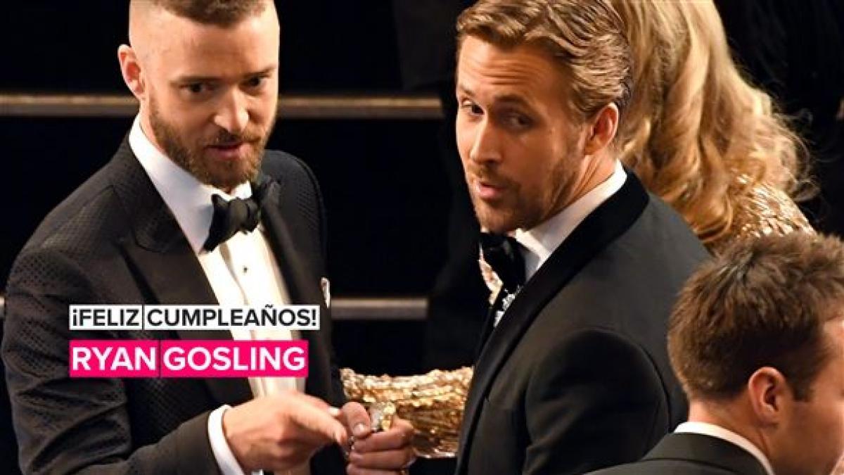 ¿Sabías que los padres de Ryan Gosling eran mormones?