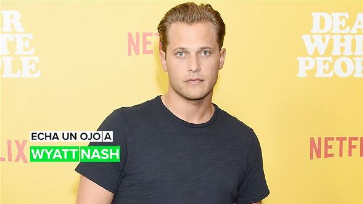 ¿Quién es el nuevo hermano sexy de Riverdale?